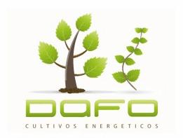 DAFO Cultivos Energéticos
